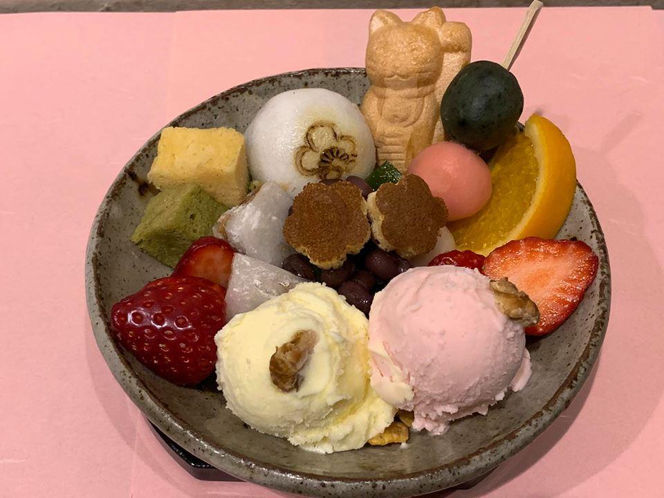新元号「令和」を記念した令和パフェ。福井の女性を応援するくらし情報、くらしくふくい。