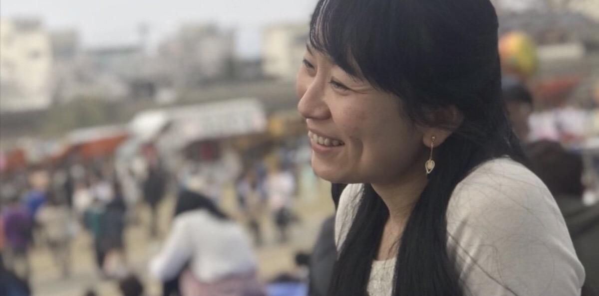 5/21(火)・6/21(金)・7/9(火)開催 作って学ぶ身体にやさしい食事講座(体験型座学&調理)。講師の高尾 亜沙美さんの写真。福井の女性を応援するくらし情報、くらしくふくい。
