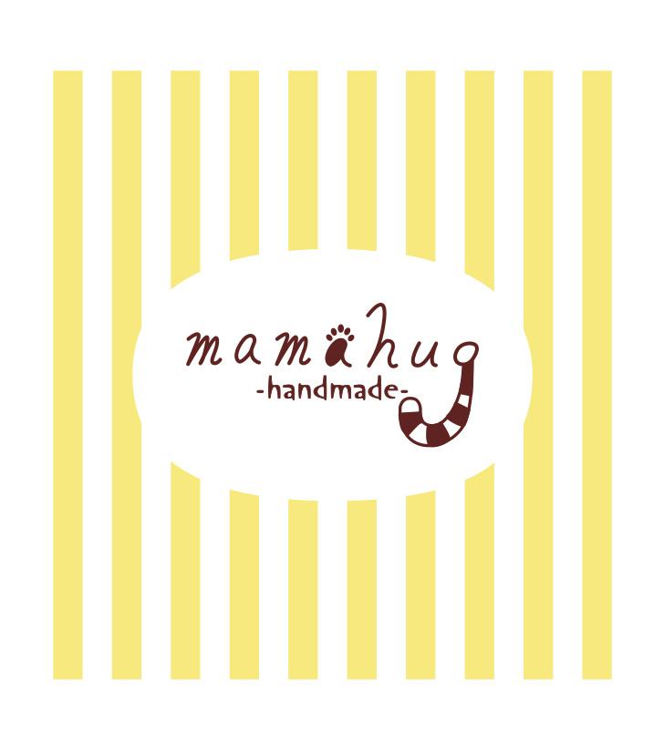ママハグのロゴマーク