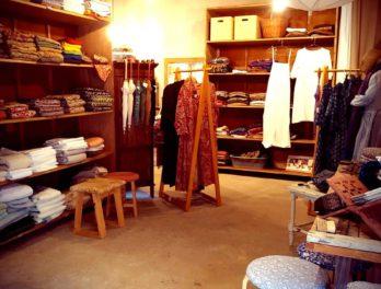 design labo chicaの店内写真