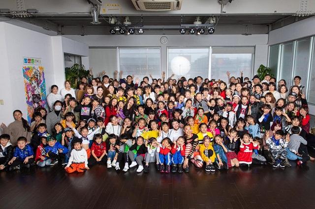 福井のいろはダンスセンター