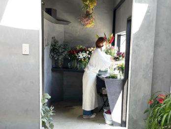 福井県坂井市の花屋シャルルガーデン