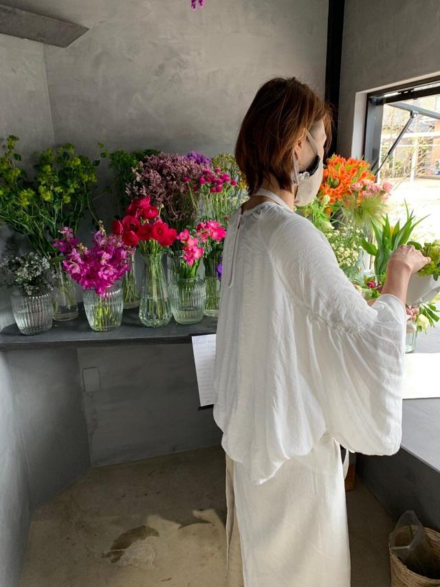 坂井市の花屋シャルルガーデン